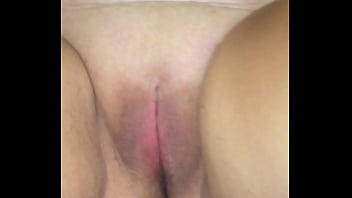 Mature chubby movs Joanne mannings tight bald pussy spread.mov
