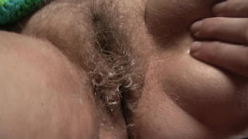 Hairy open assholes Watch my hairy pussy drip cum.