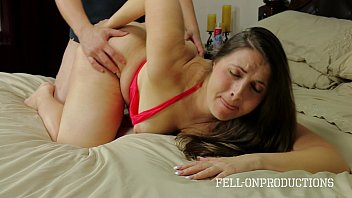 Big Ass MILF Madisin Lee Fucked Doggystyle by Stepson