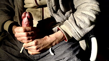 huge cock with girth solo