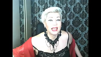 45 minutes of hot privates with the most perverted mom of all mature webcam dirty sluts AimeeParadise!