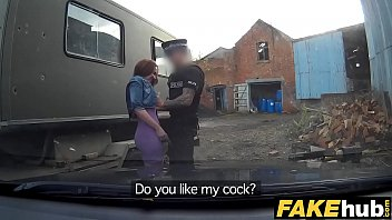 Policeman Fucking A Prostitute