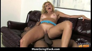 Mom shows us how to handle a BBC 5