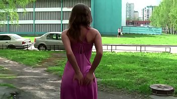 Teen underwear public Bold and beautiful girls flashing in the centre of the city