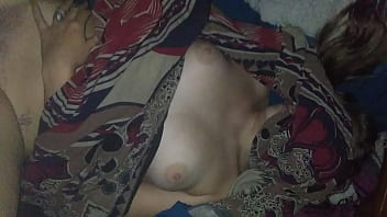Clenching fists in your sleep - Sleeping and cum clenching my dick