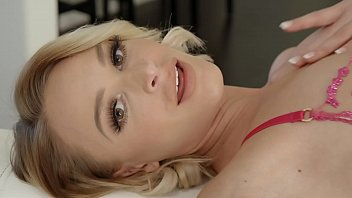 Wicked - Emma Hix Spreads Her Long Legs For Pounding