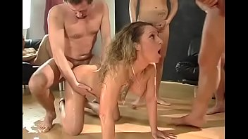 piss and cum party
