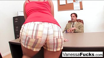Vanessa hodgson nude Vanessa cage fucks the teacher