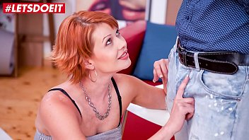 LETSDOEIT - Horny Cheating Girlfiend Fucked at Photoshoot by Casting Agent