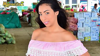 MAMACITAZ - Hot Latina Amateur Yamile Duran Shows Off Her Skills On Camera