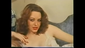 Young full-breasted French spanking fine woman Jacqueline Lorians is glad when her gentle admirer comes to appreciate at its true value her party favors