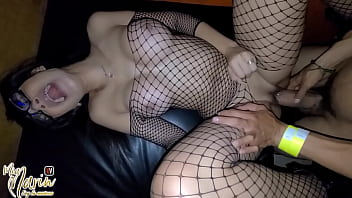 i m going to dance at a swinger club and a fan catches me with a super cock and it hurts and fills me with semen min - TRAltyaziliporno.tk Türk Pornosu