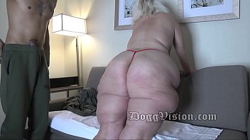 Amber Connors 56y Wide Hips Squirt Wife GILF Trailer