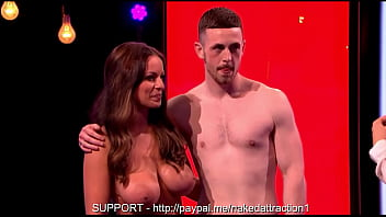 NAKED ATTRACTION ST3 EP 3 PT 2