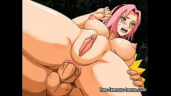 Anal quest of hentai toon heroes