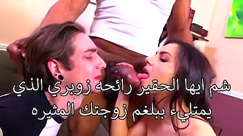 valentina nappi Have sex in front of her husband Arabic translation
