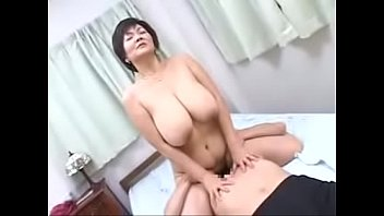 Big boobs from Japan.