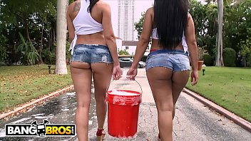 BANGBROS - If You Love Wet Big Asses Getting Pounded, Then Pay Attention To This