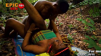 Epic Gangbang In the Village Forest (Trailer)