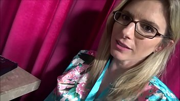 Mom Teaches Son About Sex pt 1 - Cory Chase