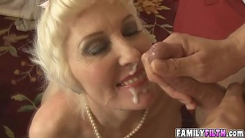 Horny Dalny Marga loves a big dick for her pussy