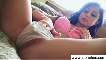 Sex Tape With Girl Masturbating With Lots Of Things vid-14