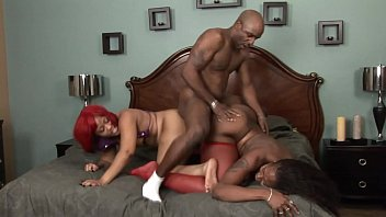 She always brings sluts home for her and her man to fuck