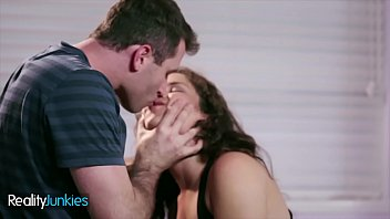 (Ziggy Star) Gets Her Tight Ass Drilled Hard By (James Deen) - RealityJunkies