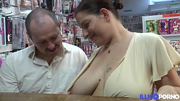 Busty Fiby Milf Ass Fucked In Front Of Husband