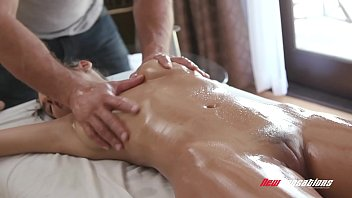 NewSensations Gianna Dior Sensual Massage