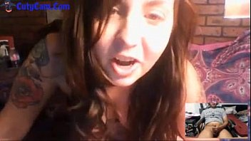 Cam Chat With Wife