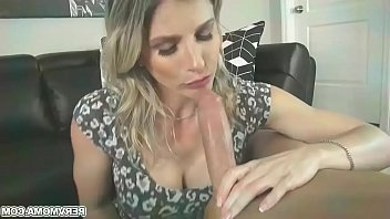 Drunk stepmom with big tits gets fucked by her stepson. Family Taboo