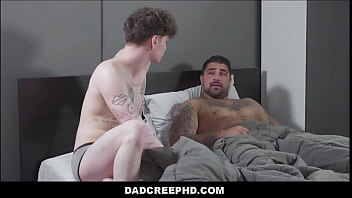 """Cute Young Twink Stepson Marco Biancci Family Fucked By Hunk Stepdad Ryan Bones After Catching Him Jerking Off <span class=""""duration"""">8 min</span>"""