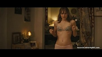 Rachel McAdams nude in About Time