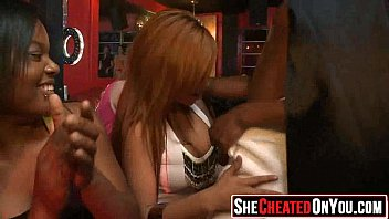 06 Party whores sucking stripper dick  161