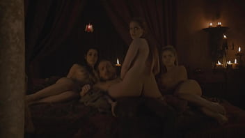 Watch Every Single Game of Thrones Sex Scene