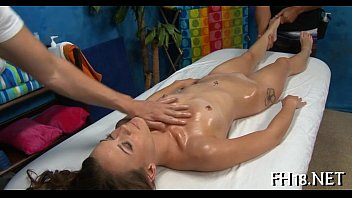 Eighteen massage