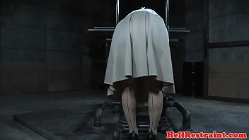 Whipped Religio us Sub Punished For Beliefs  For Beliefs