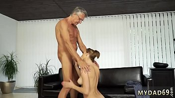 Daddy playfellow's daughter ' companion xxx Sex with her boypatro