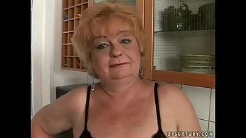 Bbw Granny Harriett