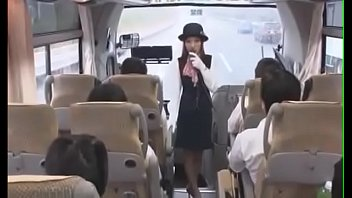 Giving a Creampie to a Bus Tour Guide with Big Tits - JAV FREE SEX JAPANESE PORN ONLINE HD Watch JAV ROCKET Giving a Creampie to a Bus Tour Guide with Big Tits - JAV FREE SEX JAPANESE PORN ONLINE HD