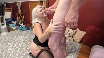 Curvy MILF Rosie: Behind The Scenes Silly Out-takes!