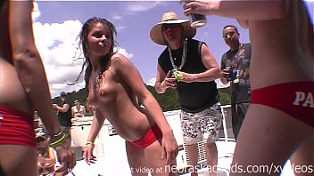 free the nipple party topless