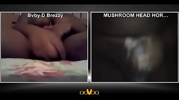 VIOLET: Shemale on oovoo