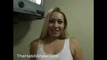 latina costa rican tica fucks pussy while her granny watchs