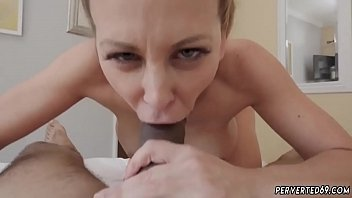 Teen milf with huge dick fucks Cherie Deville in Impregnated By My