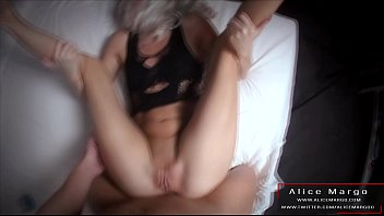 Anal Creampie Compilation! Sperm Flows From Hole! AliceMargo.com