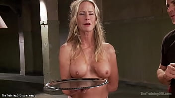 busty milf takes big cock in the ass min