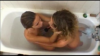 French Lesbian Twins preview image