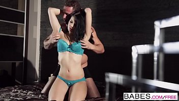 Babes - Lets Go To Bed Starring Lucy Li And David Perry Clip